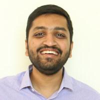Arjav Parikh