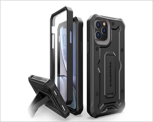 Armadillo Tek iPhone 11 Pro Max Military Grade Kickstand Case