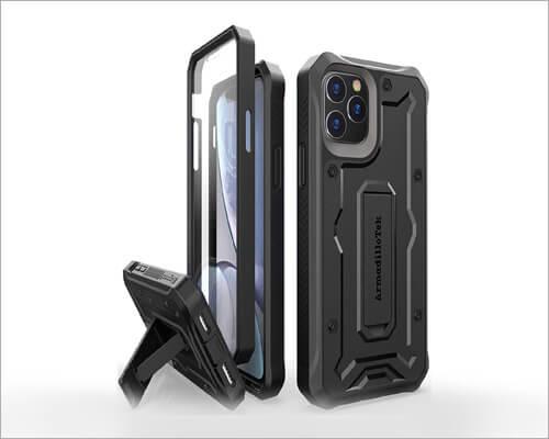 ArmadilloTek Military Grade Kickstand Case for iPhone 11 Pro