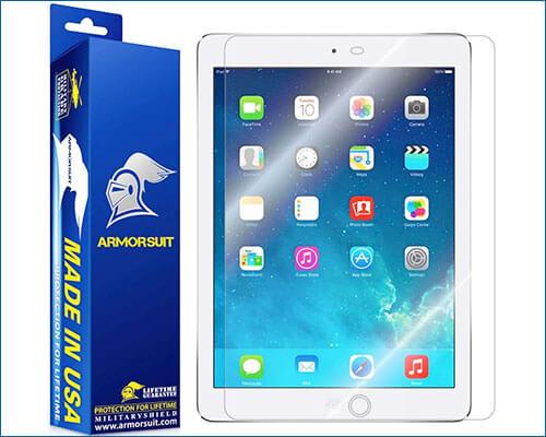 ArmorSuit iPad Air Screen Protector