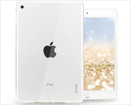 Arozell iPad Mini 5 Clear Case