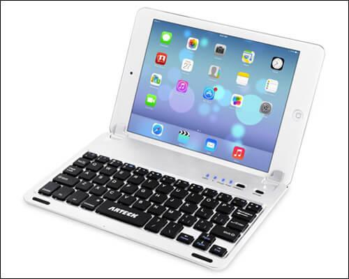 Arteck Keyboard Case for iPad Mini 5