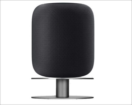 AutoSonic stand Accessory for HomePod