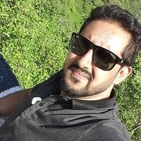 Azher Memon