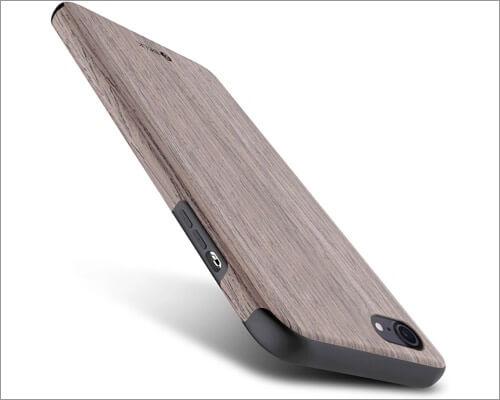 B BELK iPhone SE 2020 Wooden Case