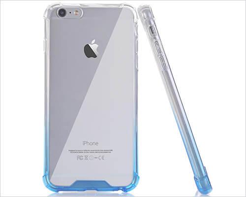 BAISRKE iPhone 6 Plus Bumper Case