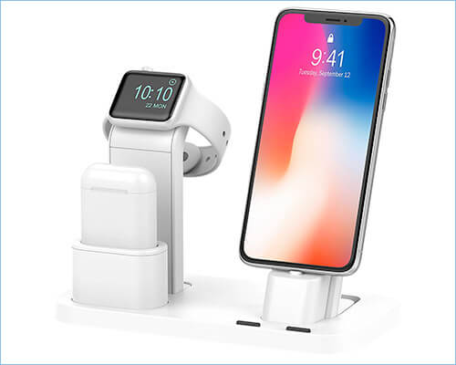 BEACOO iPhone 6-6s Plus Docking Station