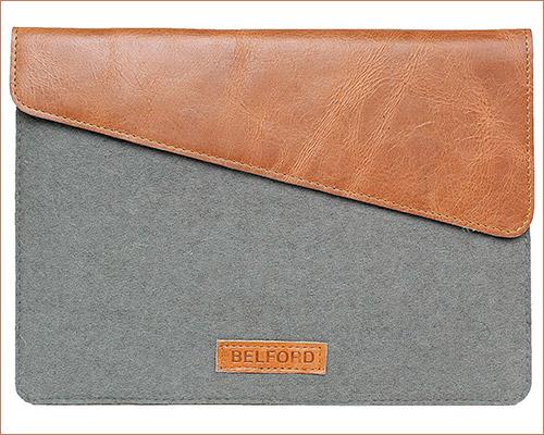 BELFORD Sleeve for iPad 10.2-inch