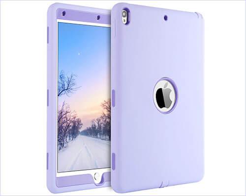 BENTOBEN Heavy-Duty Case for iPad Pro 10.5-inch