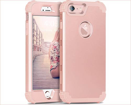 BENTOBEN iPhone 6s Bumper Case