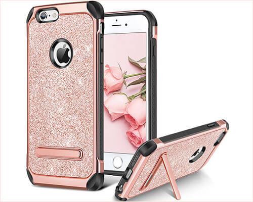 BENTOBEN iPhone 6s Kickstand Case