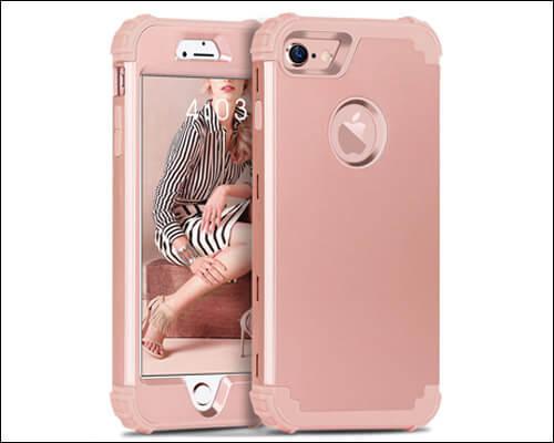 BENTOBEN iPhone 8 Case for Women