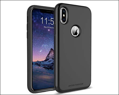 BENTOBEN iPhone Xs Slim Heavy Duty Case