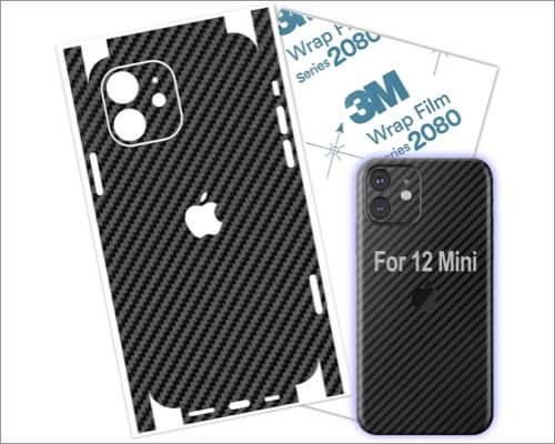 BETXELL iPhone 12 Mini Skin
