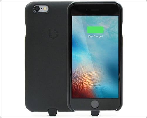 BEZALEL Wireless Charging Case for iPhone 6-6s Plus