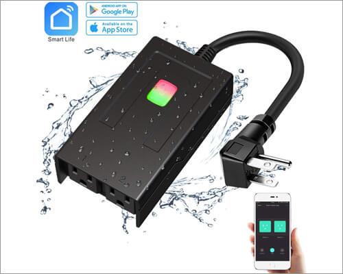 BITIWEND Smart Outdoor Plug