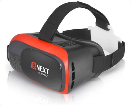 BNEXT VR Headset for iPhone 11, 11 Pro and 11 Pro Max