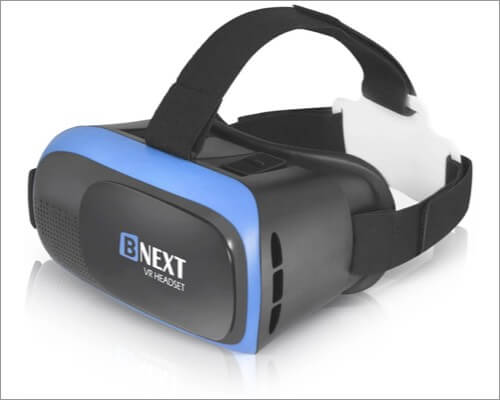 BNEXT VR Headset for iPhone SE 2020