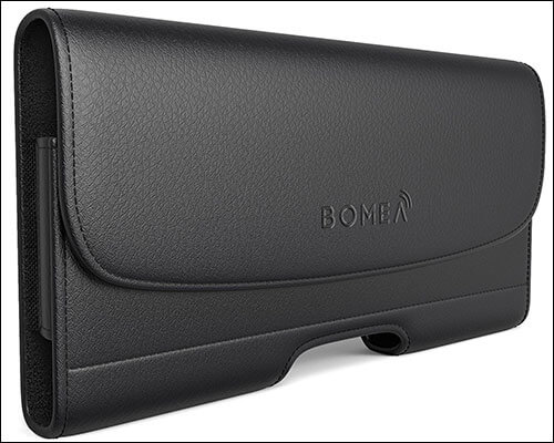 BOMEA iPhone 6-6s Belt Clip Case