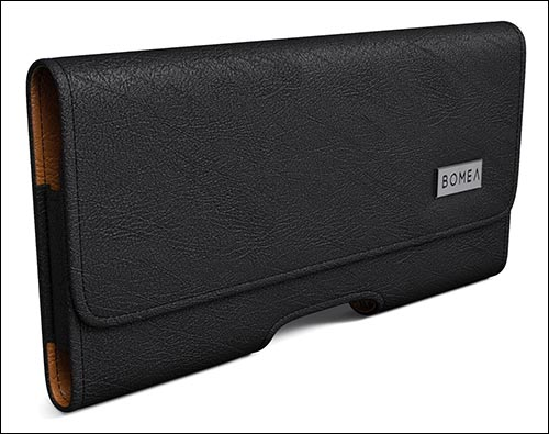 BOMEA iPhone 7 Plus Belt Clip Case Holster