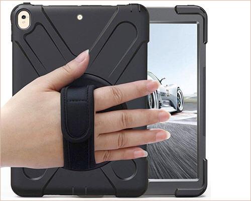 BRAECN iPad Pro 10.5-inch Heavy-Duty Case