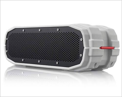 BRAVEN BRV-X Waterproof Wireless Bluetooth Speaker