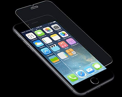BRTONG iPhone 6s Tempered Glass Screen Protect