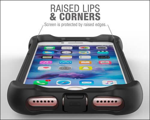 Ballistic Heavy Duty Case for iPhone 7