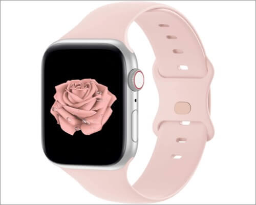 Bandiction Apple Watch Series 2 Band