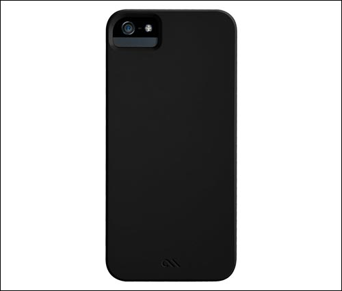 Barely There Case Mate iPhone SE and 5s Case