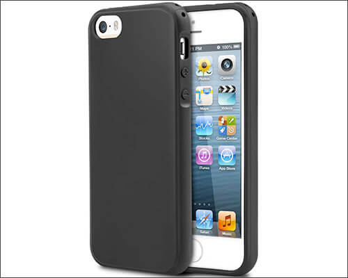 Basse Bumper Case for iPhone 5s and iPhone SE