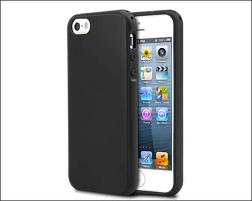 Basse iPhone 5, 5s, and iPhone SE Bumper Case