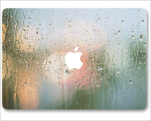 Basus Anti-Scratch Skin for Macbook Air