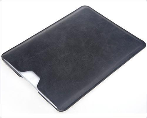 Bear Motion iPad Air 2 Sleeve