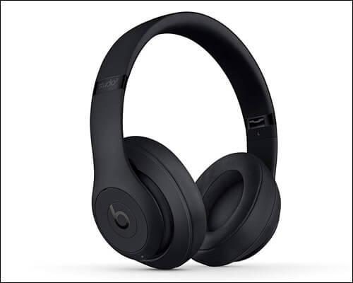 Beats Studio3 Headphones for iPad Pro 12.9 and 11 inch
