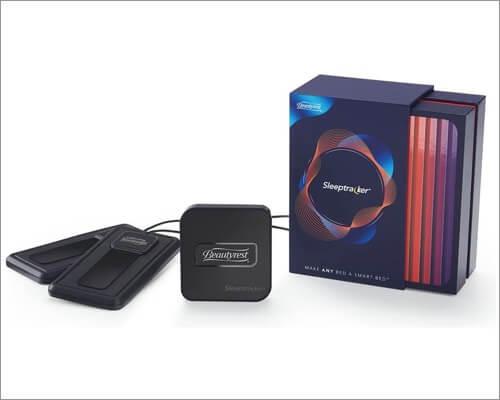 Beautyrest Sleeptracker Device