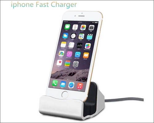 Bebetter Docking Station for iPhone 6, 6s Plus