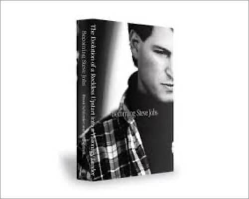 Becoming Steve Jobs must read book about Apple