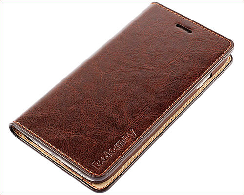 Belemay iPhone 6-6s Plus Leather Case