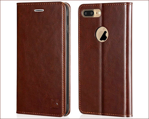 Belemay iPhone 8 Plus Wallet Case