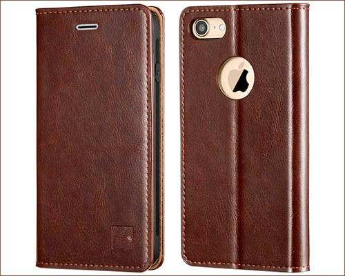 Belemay iPhone 8 Wallet Case