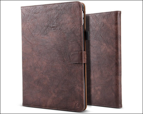 Belk iPad Pro 10.5 Inch Leather Case