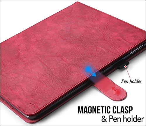 Belk iPad Pro 10.5-inch Folio Case