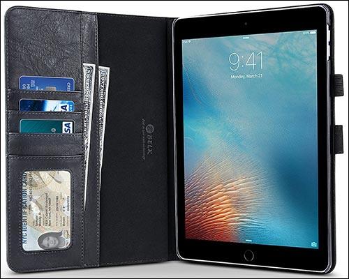 Belk iPad Pro 10.5-inch Wallet Case