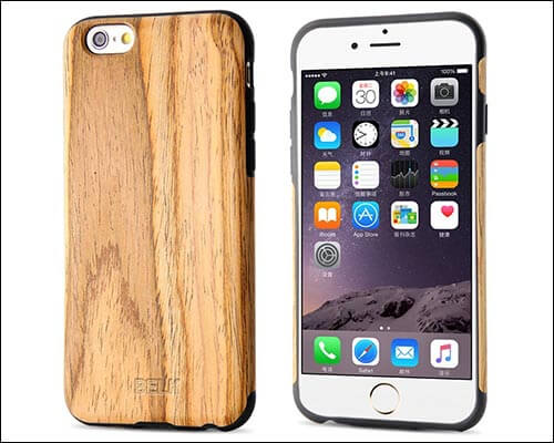 Belk iPhone 6 Wooden Case