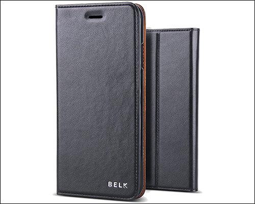Belk iPhone X Flip Case