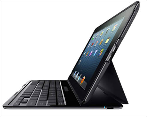 Belkin iPad Keyboard Case
