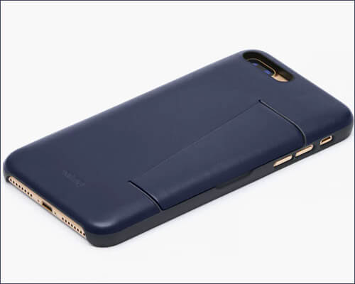 BellRoy iPhone 8 Plus Wallet Case