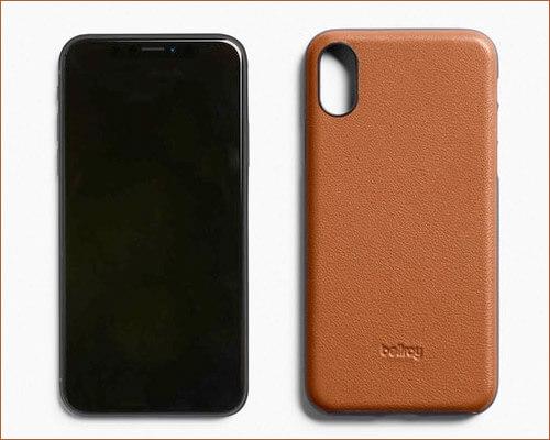 BellRoy iPhone X Bumper Case