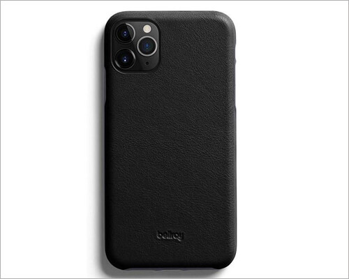 Bellroy Executive Case for iPhone 11 Pro With SIM Card Slot
